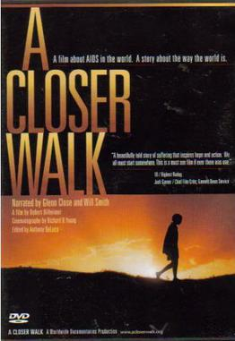 A Closer Walk movie poster