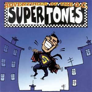 adventures of the oc supertones wikipedia