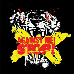Stop! (Against Me! song) 2008 single by Against Me!