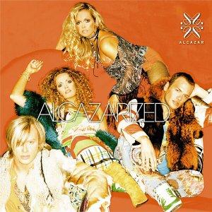 <i>Alcazarized</i> 2003 studio album by Alcazar