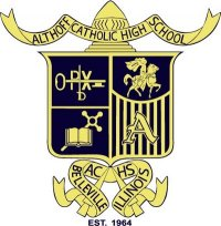 Althoff Catholic High School logo.jpg