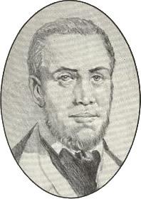 Antônio Gonçalves Teixeira e Sousa
