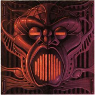 <i>Beyond the Gates</i> (Possessed album) album by Possessed