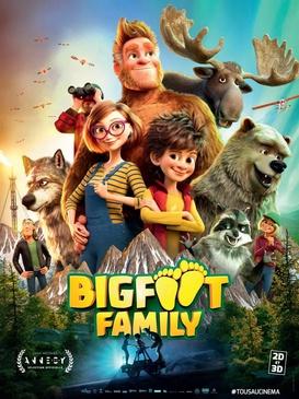 Bigfoot Family - Wikipedia