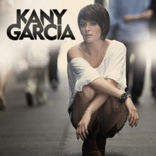 <i>Boleto de Entrada</i> 2009 studio album by Kany García
