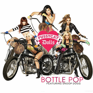 The Pussycat Dolls featuring Snoop Dogg — Bottle Pop (studio acapella)
