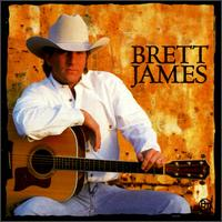 Brett James (album) - Wikipedia