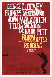 Burn After Reading - Wikipedia