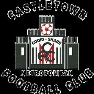 Castletown Metropolitan F.C. Association football club on the Isle of Man