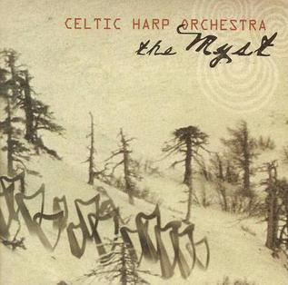<i>The Myst</i> album by Celtic Harp Orchestra