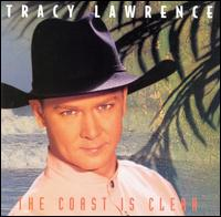 <i>The Coast Is Clear</i> (Tracy Lawrence album) 1997 studio album by Tracy Lawrence