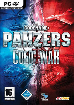 Codename Panzers Cold War unlimited free full war rpg pc games download http://www.freepcgamesunlimited.com/
