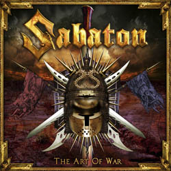 The Art of War (Sabaton album)