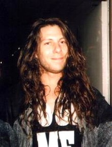 Oliva en 1991