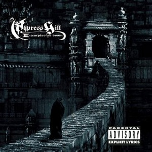 <i>Cypress Hill III: Temples of Boom</i> 1995 studio album by Cypress Hill