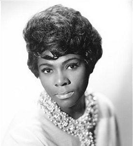 Dee Dee Warwick American soul singer