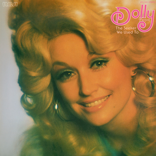 <i>Dolly</i> (album) 1975 studio album by Dolly Parton