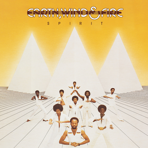 ROCK playlist - Page 19 EWF_-_Spirit