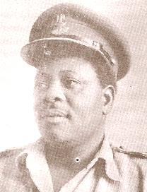 Adekunle Fajuyi Nigerian politician