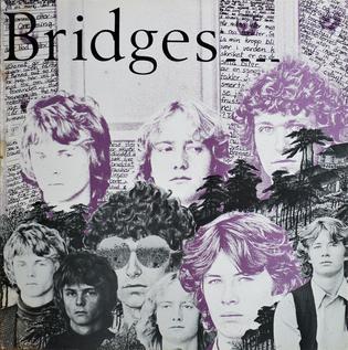 <i>Fakkeltog</i> 1980 studio album by Bridges