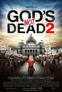 God's Not Dead 2 - Wikipedia