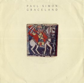 Graceland (song) Song by Paul Simon