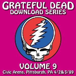 <i>Grateful Dead Download Series Volume 9</i> 2006 live album by Grateful Dead