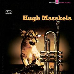 Grrr (Hugh Masekela album) - Wikipedia