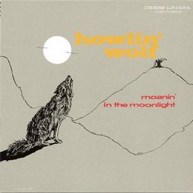 <i>Moanin in the Moonlight</i> 1959 compilation album by Howlin Wolf