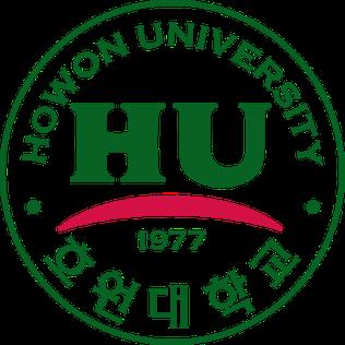 Howon University School in Gunsan, South Korea