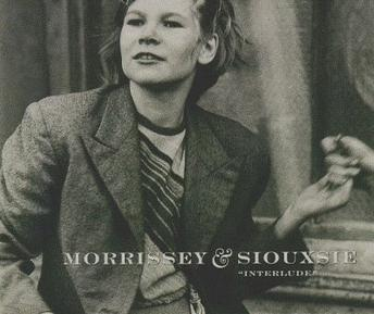 Interlude Morrissey And Siouxsie Song Wikipedia