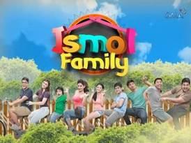<i>Ismol Family</i> Philippine television series