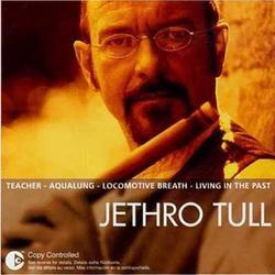 <i>Essential</i> (Jethro Tull album) 2003 greatest hits album by Jethro Tull
