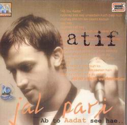 Atif Aslam – Jal Pari Lyrics | Genius Lyrics