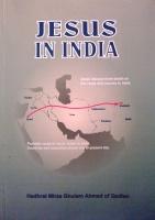 Jesus Lived In India Pdf