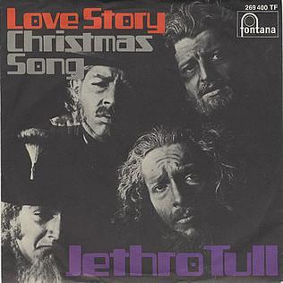 Love Story (Jethro Tull song) - Wikipedia