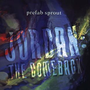 <i>Jordan: The Comeback</i> 1990 studio album by Prefab Sprout