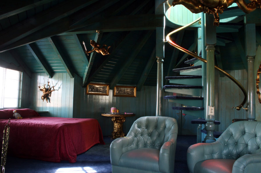 Madonna Inn Caveman Room : Madonna inn the full wiki