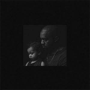 Kanye West featuring Paul McCartney - Only One (studio acapella)