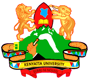 Image result for kenyatta university logo