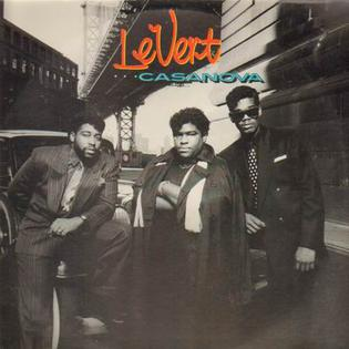 Casanova Levert Song Wikipedia