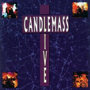 <i>Live</i> (Candlemass album) 1990 live album by Candlemass