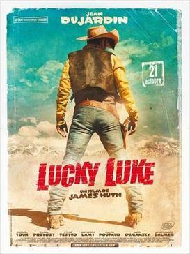 lucky luke 2009 film wikipedia