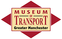Museum of Transport, Greater Manchester logo.png