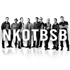<i>NKOTBSB</i> (album) 2011 compilation album by NKOTBSB