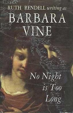 No Night Is Too Long Novel Wikipedia