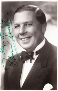 Norman Long (entertainer)