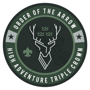 High adventure programs of the Order of the Arrow