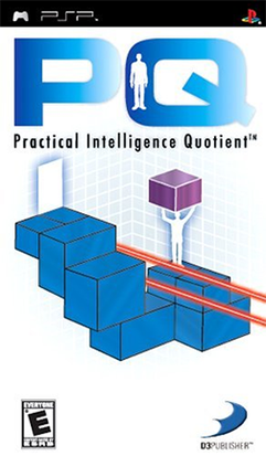 IQ TEST Intelligence Quotient
