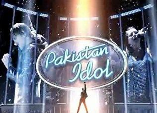 <i>Pakistan Idol</i>